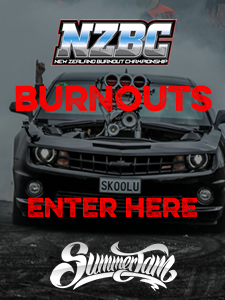 SummerJam Burnouts Enter Now