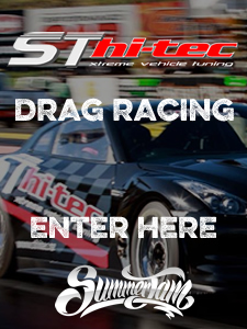 SummerJam Drag Racing Enter Now