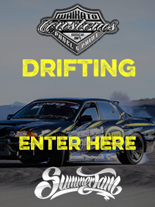 SummerJam Drifting Enter Now