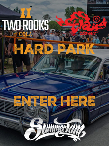 SummerJam Hard Park Enter Now
